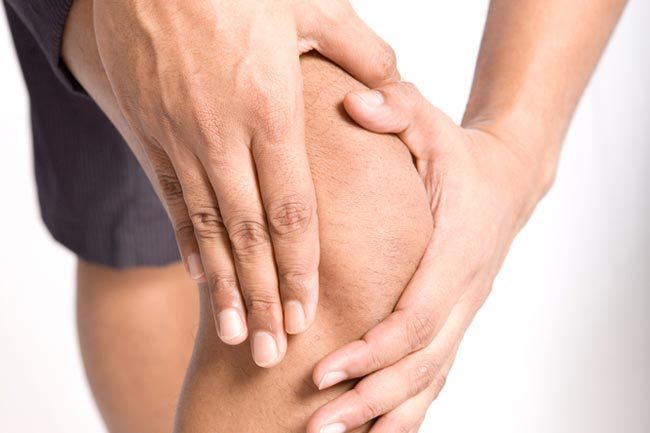 Симптомы гонартроза