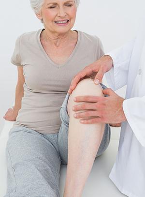 Симптомы гемартроза